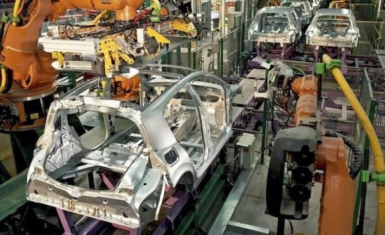 Fábrica de automóviles de Renault