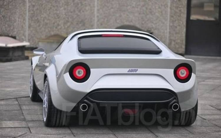 Fenomenon Stratos, inaccesible con corazon Ferrari