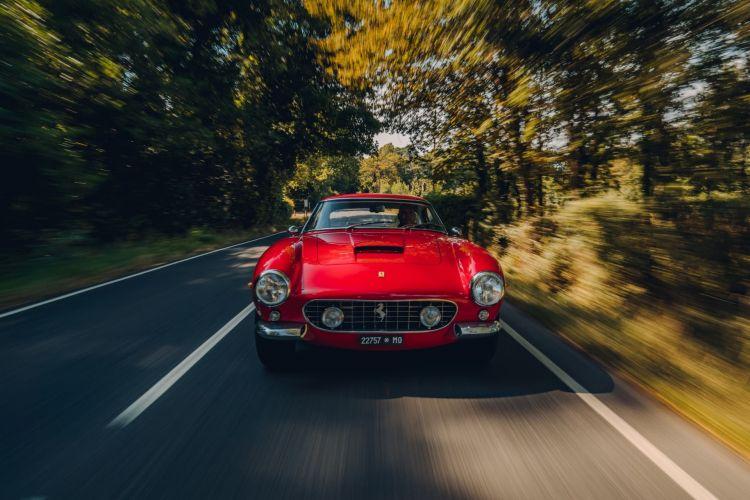 Ferrari 250 Gto Engineering 02