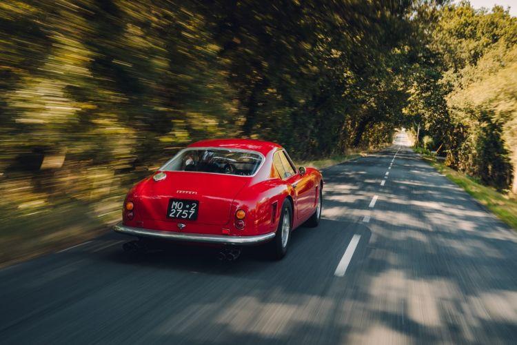 Ferrari 250 Gto Engineering 03
