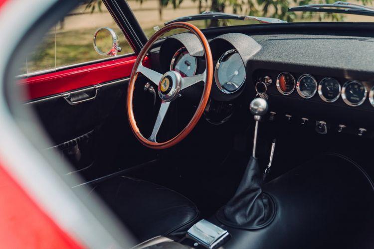 Ferrari 250 Gto Engineering 12