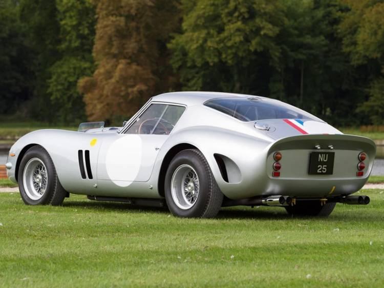 Ferrari 250 Gto Record Venta 0618 005