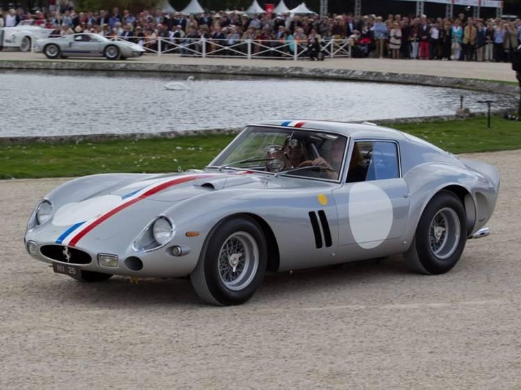 Ferrari 250 Gto Record Venta 0618 008