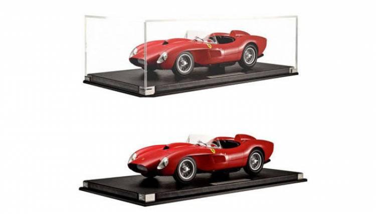 Ferrari 250 Testa Rossa 1:18