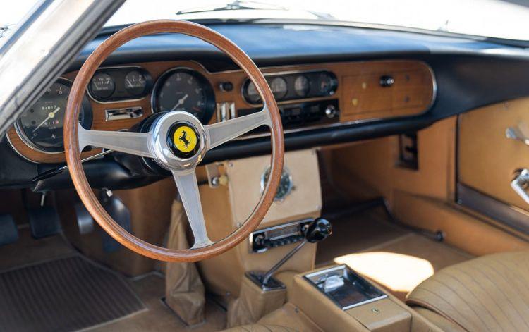 Ferrari 275 Gtb Subasta Online Mas Caro 14