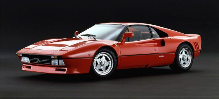 Ferrari 288 Gto Fotos P