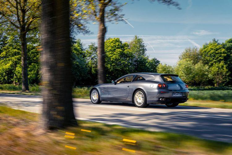 Ferrari 612 Scaglietti Shooting Brake Vandenbrink 14