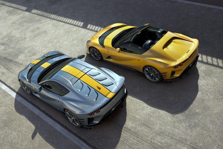 Ferrari 812 Competizione 2021 0521 006