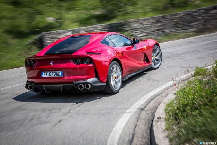Ferrari 812 Superfast Exterior 00016
