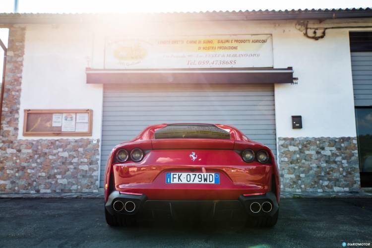 Ferrari 812 Superfast Exterior 00047