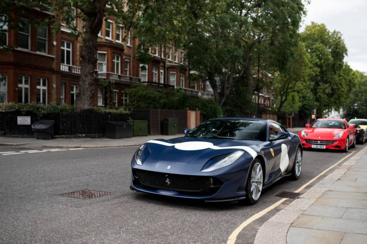 Ferrari 812 Superfast Stirling Moss 3