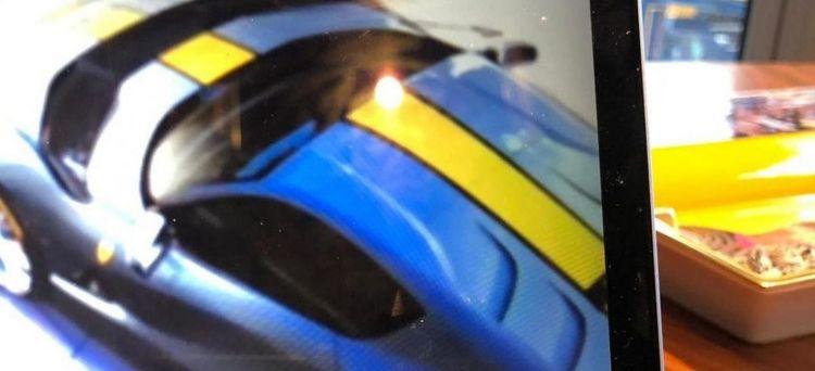 Ferrari 812 Vs Filtrado