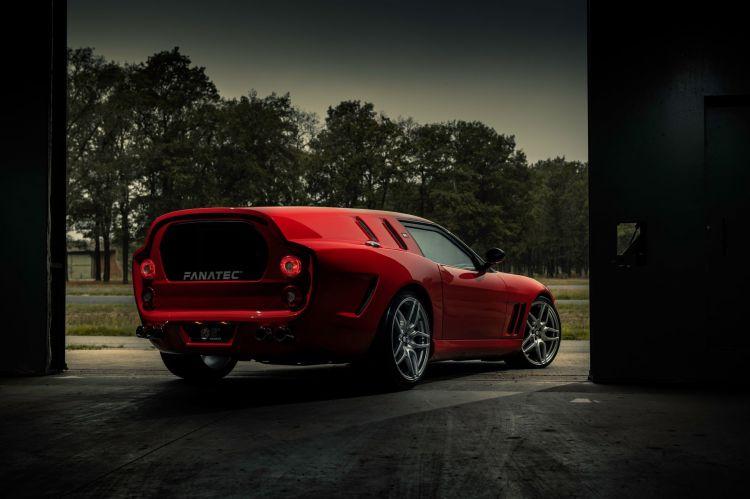 Ferrari Breadvan 2021 14