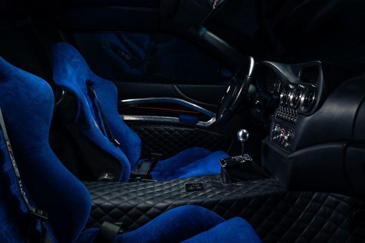 Ferrari Breadvan 2021 22