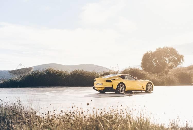 Ferrari Dm 5