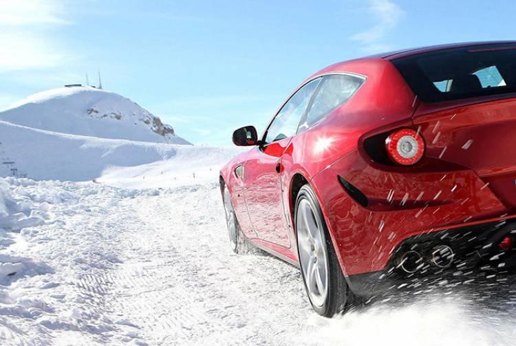 Ferrari dice no a los SUV, a las berlinas y a los eléctricos