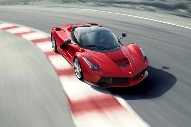 Ferrari Ficha Dm 15 Marca