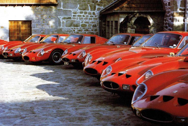 Ferrari Ficha Dm 3 Marca