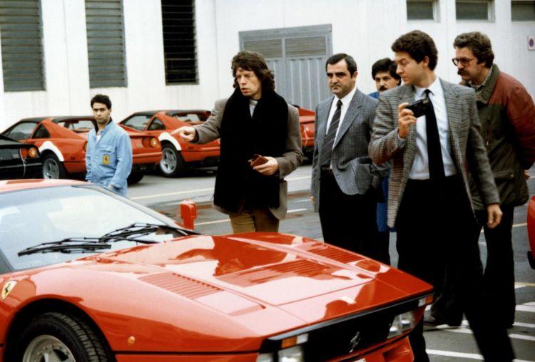 Ferrari Ficha Dm 6 Marca