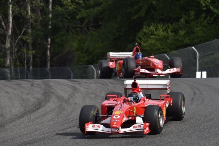 Ferrari Ficha Dm 7 Marca