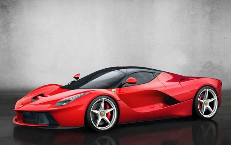 Ferrari LaFerrari XX: ¿un motor de F1 par ala bestia de Maranello?