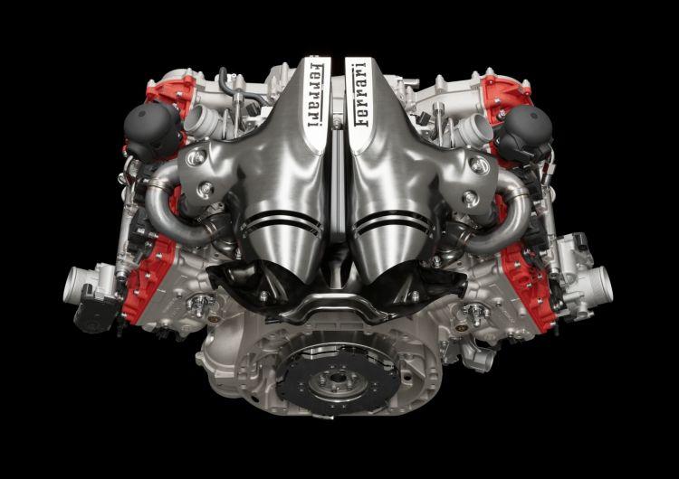 Ferrari Lamborghini Moratoria Europa 2035 296 Gtb Motor