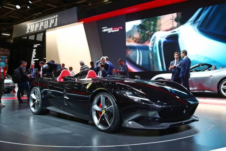 Ferrari Monza Sp1 Sp2 Paris 1018 009