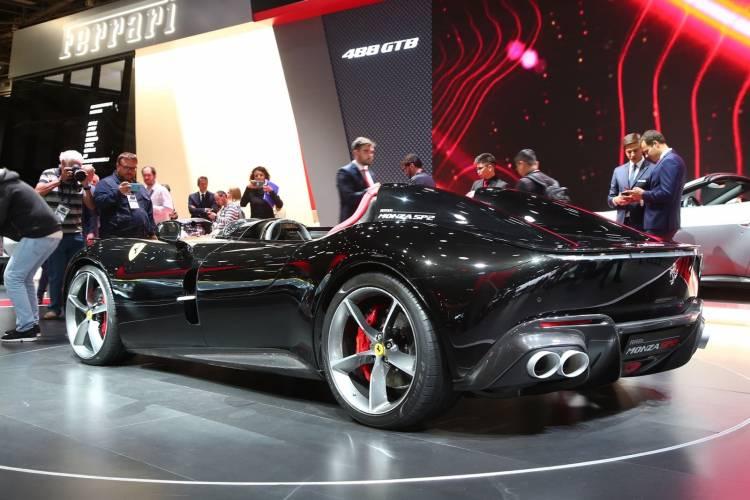 Ferrari Monza Sp1 Sp2 Paris 1018 013