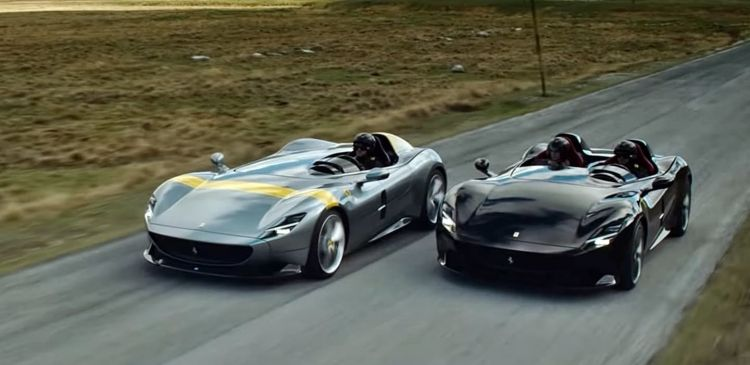 Ferrari Monza Sp1 Sp2 Video 0219 01
