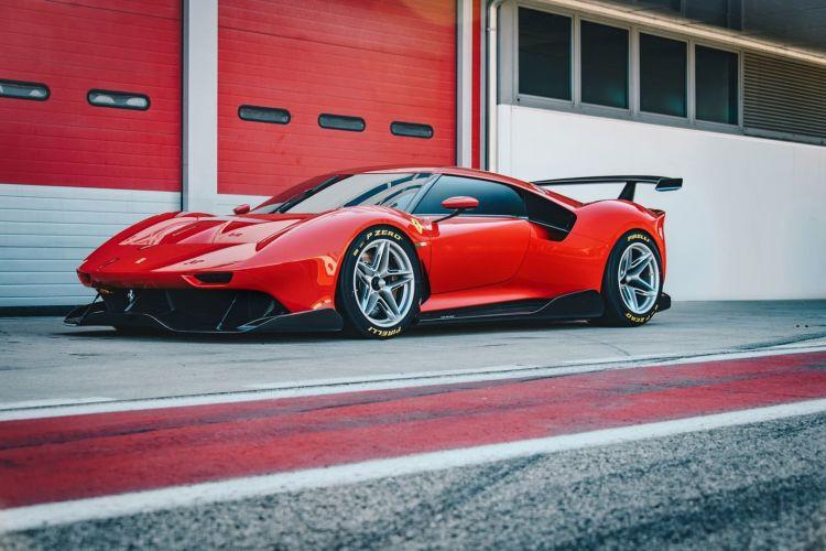 Ferrari P80c 2019 0319 009