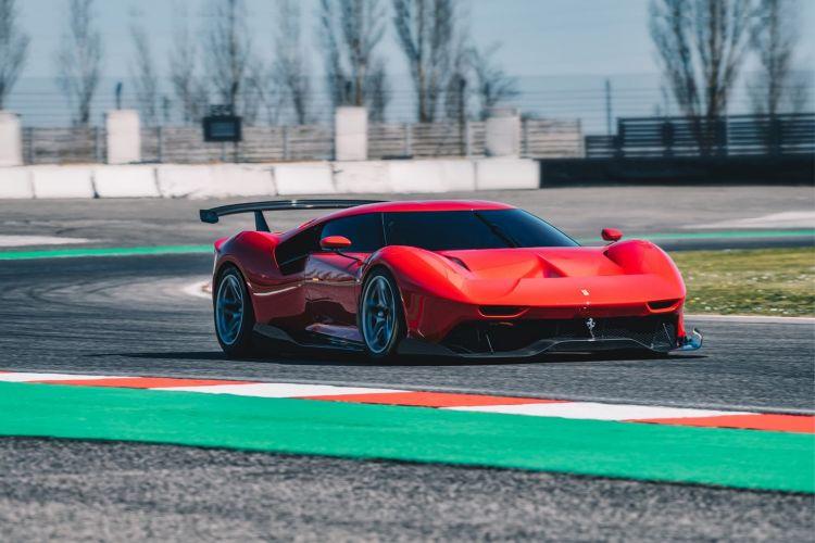 Ferrari P80c 2019 0319 011