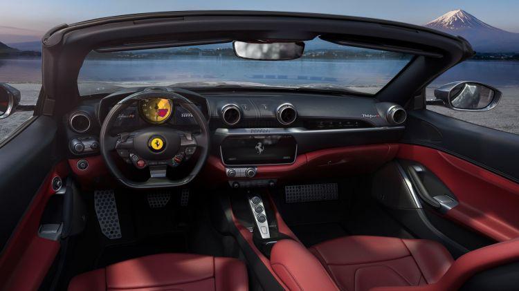 Ferrari Portofino M 2021 4