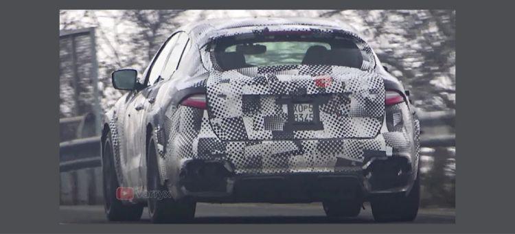 Ferrari Purosangre Suv Mula Diciembre 2020 Portada 01