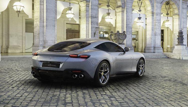Ferrari Roma 2020 1019 006