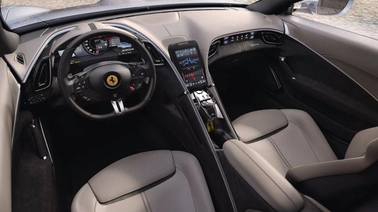 Ferrari Roma 2020 1019 007
