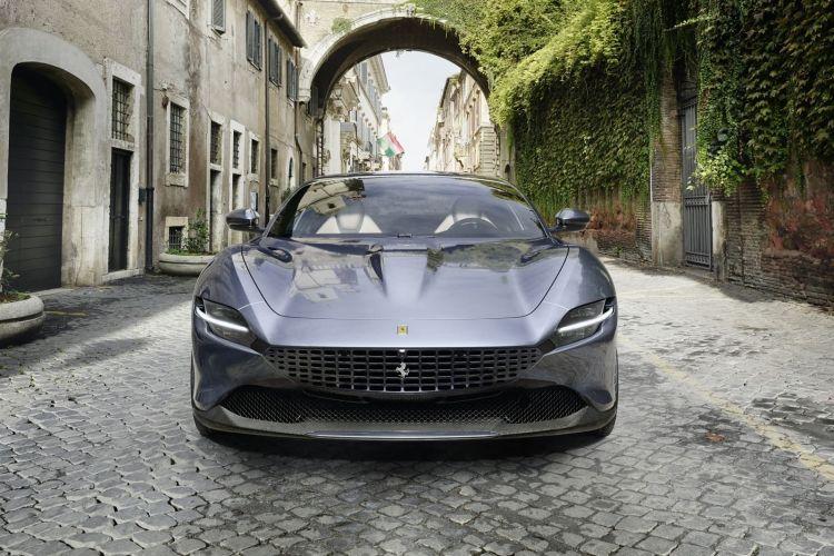 Ferrari Roma 2020 1219 002