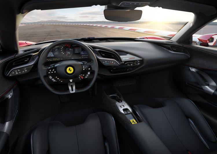 Ferrari Sf90 Stradale 2020 2