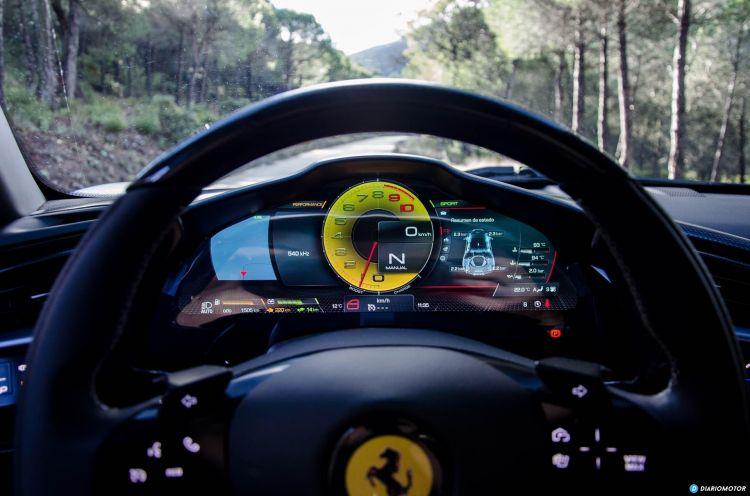 Ferrari Sf90 Stradale Prueba Dcd 1220 046