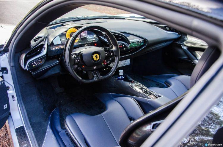 Ferrari Sf90 Stradale Prueba Dcd 1220 049