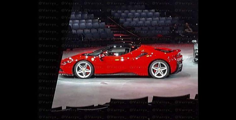 Ferrari Superdeportivo Hibrido Filtracion 0519 01