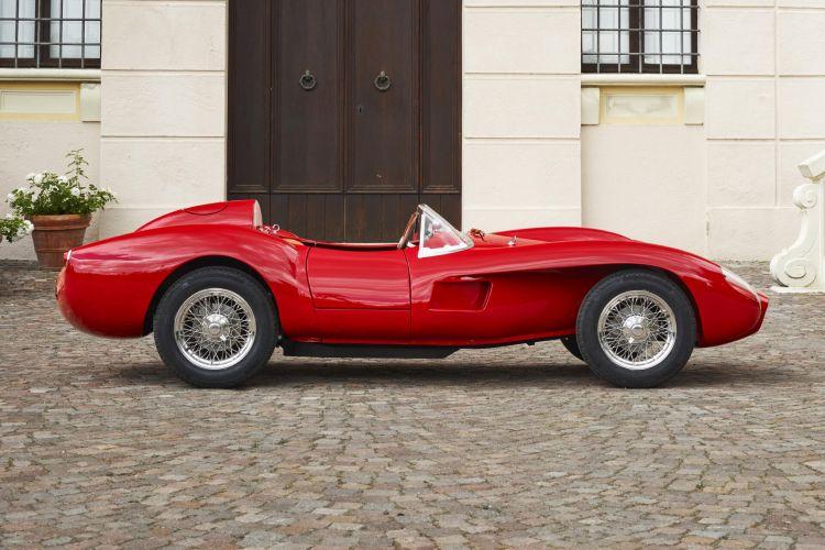 Ferrari Testa Rossa Juguete  04
