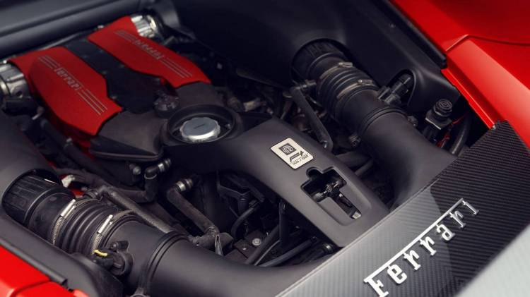 Ferrari 488 Gtb Pogea 19