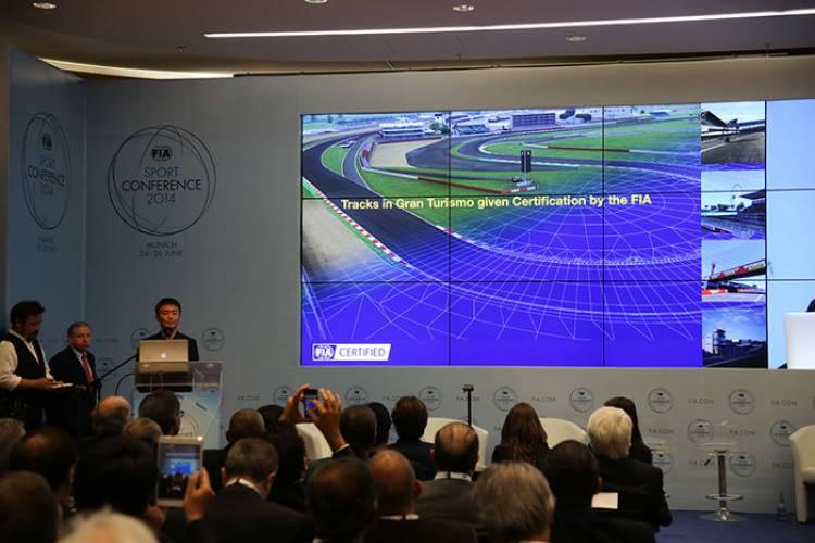 FIA Gran Turismo