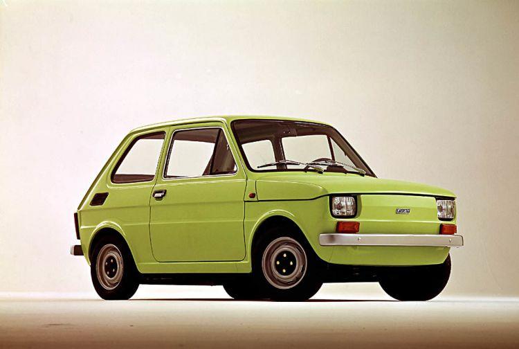Fiat 126 Clasico Origonal 03