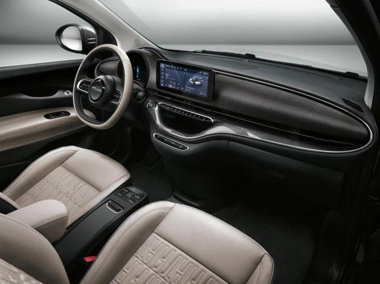 Fiat 500 2020 Filtracion 0220 003