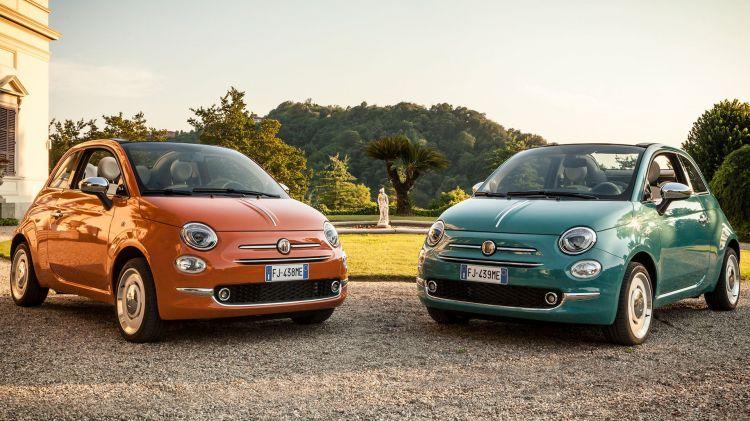 Fiat 500 Anniversario 2019 02
