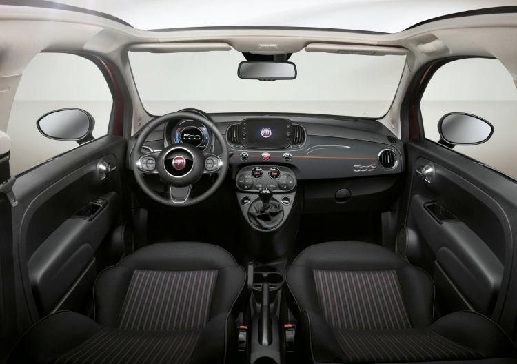 Fiat 500 Collezione 06