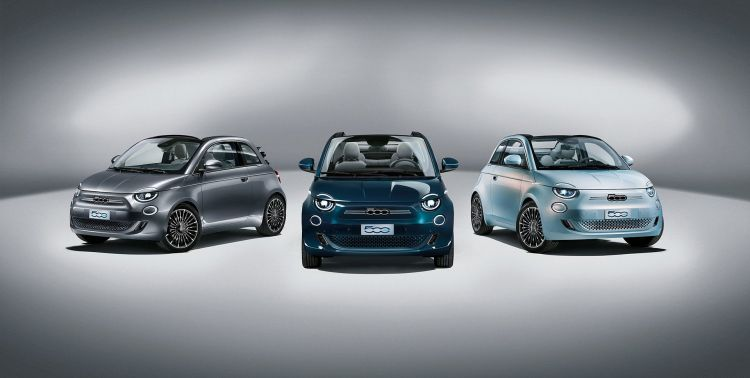 Fiat 500 Electrico 2020 03