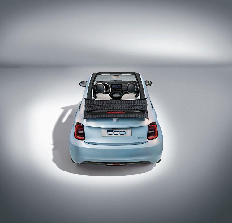 Fiat 500 Electrico 2020 69