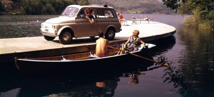 Fiat 500 Giardiniera 1960 02